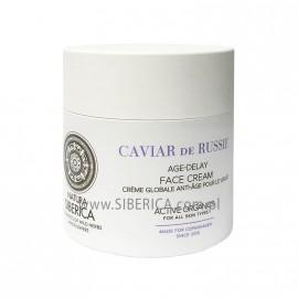 Odmładzający krem do twarzy, Caviar de Russie, 50 ml