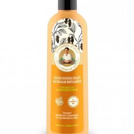 Odżywka Witaminy Cytryńca do każdego rodzaju włosów, 280 ml