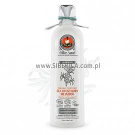 Rokitnikowy Szampon do Włosów, Objętość i Puszystość, 280 ml