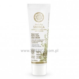 Taiga Daily Protection Hand Cream, 30ml