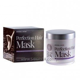 Odbudowująca Maska do Włosów Suchych i Zniszczonych, 400ml
