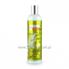 Szampon Przyspieszający Wzrost włosów Natura Estonica, 400ml