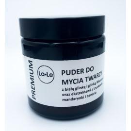 Puder do Mycia Twarzy, La-Le, 120 ml