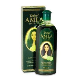 Olejek do Włosów Amla, Dabur, 100 ml