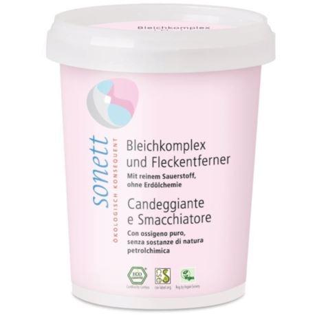 Ekologiczny Wybielacz - Odplamiacz, Sonett, 450 g