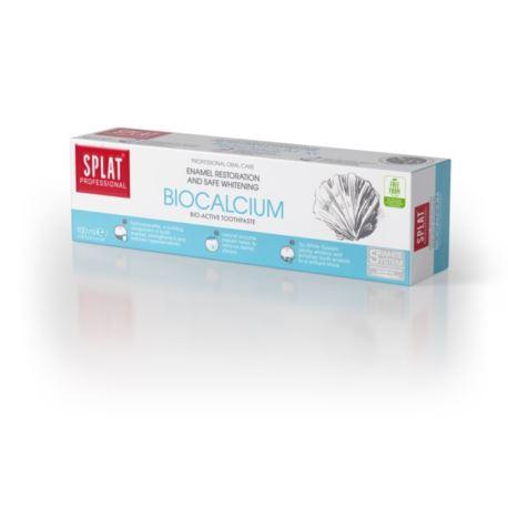 Pasta do Zębów Biocalcium, Splat, 100 ml