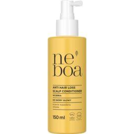 Wcierka do Skóry Głowy Przeciw Wypadaniu Włosów, Neboa, 150 ml