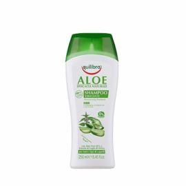 Aloesowy Szampon Nawilżający, Equilibra, 250 ml