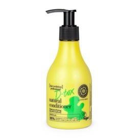 Odżywka do Włosów Przetłuszczających sie u Nasady i Suchych na Końcach  - Głębokie Oczyszczenie, Natura Siberica, 245 ml