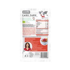 Camu Camu - Sproszkowane Owoce, Purella, 21 g
