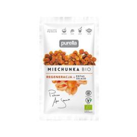 Miechunka Peruwiańska - Suszone Owoce, Purella, 45 g
