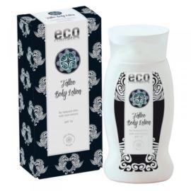 Balsam Pielęgnujący do Tatuaży z Ekstraktem z Noni i SPF10, Eco Cosmetics, 200 ml