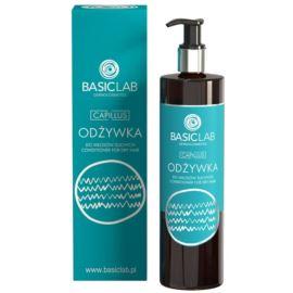 Odżywka do Włosów Suchych, Basic Lab, 300 ml