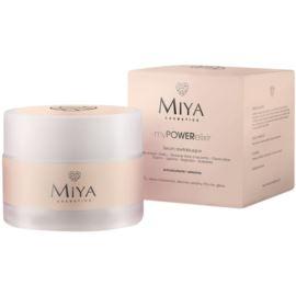 Serum Rewitalizujące do Twarzy myPOWERelixir, Miya Cosmetics, 50 ml