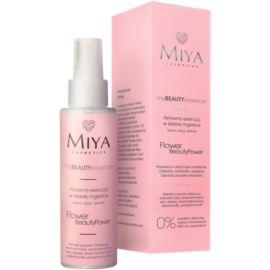 Esencja do Twarzy w Mgiełce Flower Beauty Power, Miya Cosmetics, 100 ml
