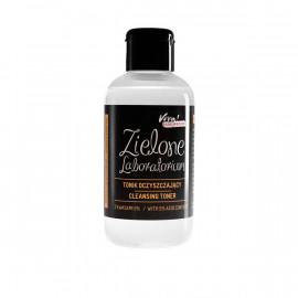 Tonik do Twarzy Oczyszczający Kwasami 5%, Zielone Laboratorium, 150 ml