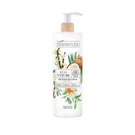 Odżywczy Balsam do Ciała, Bielenda Eco Nature, 400 ml