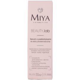 Serum z Prebiotykami do Skóry Problematycznej, Miya, 30 ml