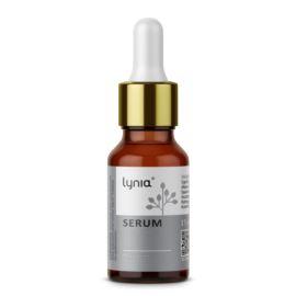 Olejowe Serum Witaminowe do Twarzy, Witaminy A, C, E, Lynia, 15 ml