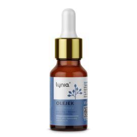 Rozjaśniający Olejek do Twarzy, Kwas Alfa-Liponowy, Lynia, 15 ml