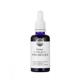 Serum do Skóry Głowy Pobudzające Wzrost Zdrowych Włosów, BIOUP, 50 ml