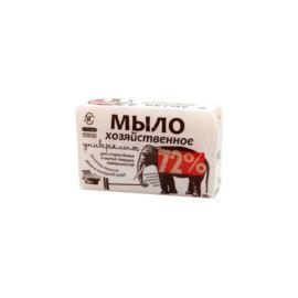 Uniwersalne Szare Mydło Gospodarcze 72 %, Nevkaya Cosmetica, 180 g