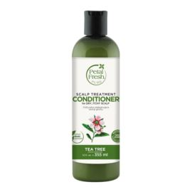 Odżywka Pielęgnująca Skórę Głowy, Drzewo Herbaciane, Petal Fresh, 355 ml
