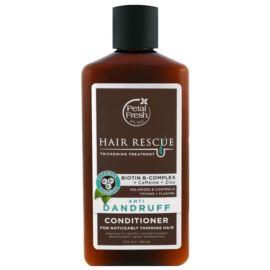 Odżywka do Włosów i Skóry Głowy, Przeciwłupieżowa, Petal Fresh, 355 ml