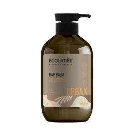 Wzmacniający Balsam do Włosów Osłabionych, Shea i Magnolia, Ecolatier, 400 ml