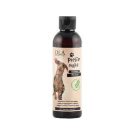 Piesiomyjka, Naturalny Szampon dla Psów, DLA Kosmetyki, 200 ml