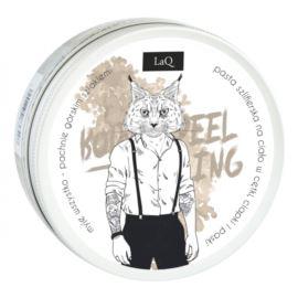 Myjący Peeling, Pasta Szlifierska dla Facetów, Ryszard z Bieszczad, Laq, 200ml