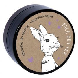 Masło do Twarzy Niezapominajka o Zapachu Zmysłowych Perfum, Laq, 50 ml
