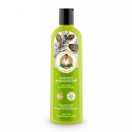 Odżywka Cedrowy Napar do włosów suchych i zniszczonych, 280 ml