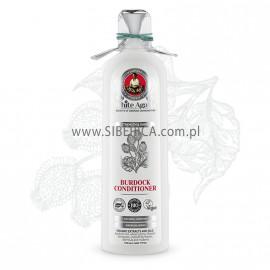 Łopianowa Odżywka do Włosów, Wzmocnienie i Blask, 280 ml