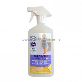 Spray Oczyszczający do Glazury i Urządzeń Sanitarnych z Cytryną, 500ml