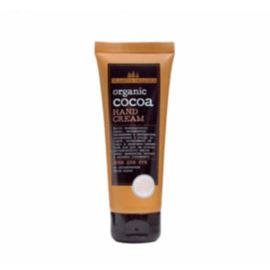 Nawilżający Krem do Rąk, Organiczne Kakao, 75ml