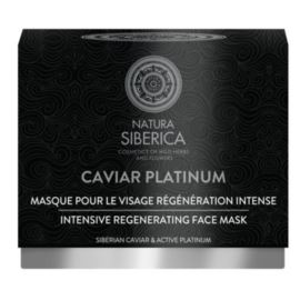Intensywna Regeneracja, Maska do Twarzy, Caviar Platinum, 50ml l
