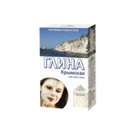 Krymska Biała Glinka, 100g
