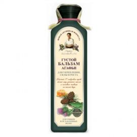Gęsty, Ziołowy Balsam do Włosów, 350ml
