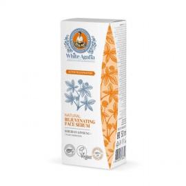 Naturalne Serum do Twarzy 50+, Aktywne Odmłodzenie, 30ml