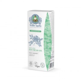 Naturalny Krem- Żel Pod Oczy do 35lat, Ochrona Młodości, 30ml