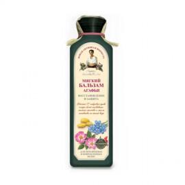 Ziołowy, Miękki Balsam do Włosów Farbowanych, 350ml