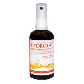 Skoncentrowany Hydrolat Pomarańczowy, 100ml
