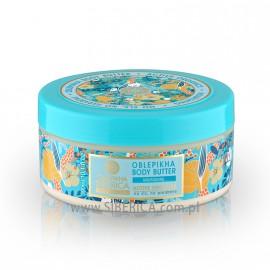 Rokitnikowe Odżywcze Masło Do Ciała, 300ml