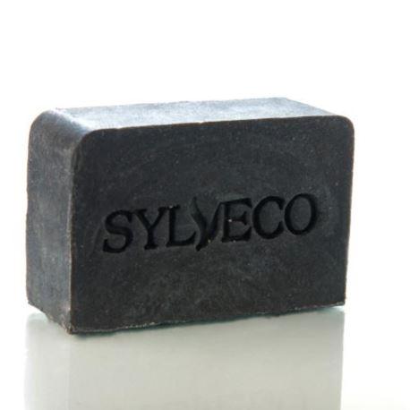 Naturalne, Detoksykujące Mydło, Sylveco, 120g