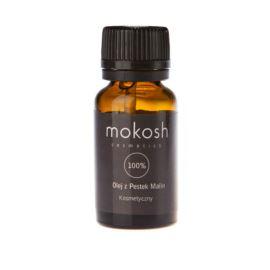Kosmetyczny Olej z Pestek Malin, 12ml
