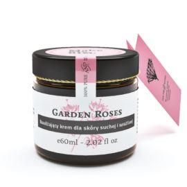 Nawilżający Krem Garden Roses,60ml