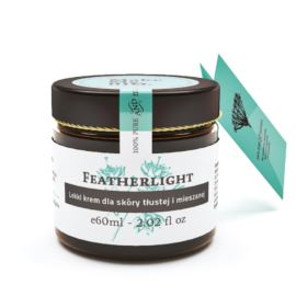 Lekki Krem Featherlight, 60ml