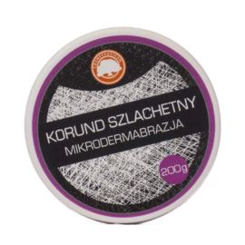 Korund Szlachetny, Mikrodermabrazja, Laboratorium Cosmeceuticum, 200g