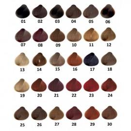 Naturalna Farba do Włosów, Sanotint Classic, 12 Złoty Blond, 125ml